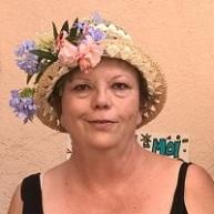 Anne MARZIO identité