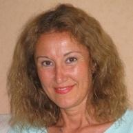 Brigitte Marchet identité