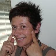 Jeanie CERVONI Identité